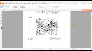 Huyndai Coupe Workshop Manual Emissions Control System