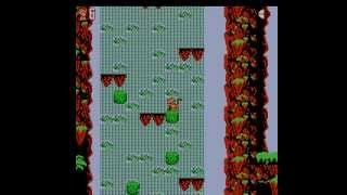 NES Longplay [421] The Lion King