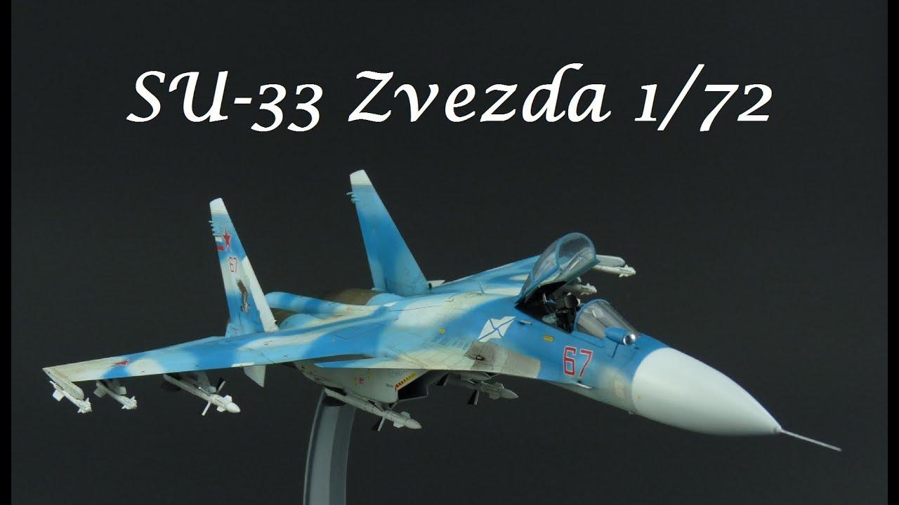 Loading su 33 flanker d carrier based fighter jet su 27 - Plastikmodellabu P S Su 33 Zvezda 1 72
