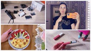 Помада из Магнит Косметик Покупки Отзыв о шлепках Faberlic Продаю камеру Sony Завтрак