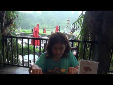 Trip Blog Grand Garden Resto (Keboen Raya Bogor - Nov'2017)