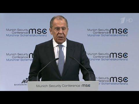 Мюнхенская конференция по безопасности: до кого дошел сигнал, поданный там 13 лет назад.