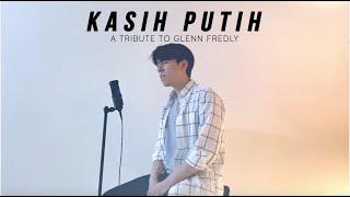 Download KASIH PUTIH - Glenn Fredly | Cover by Steven Christian