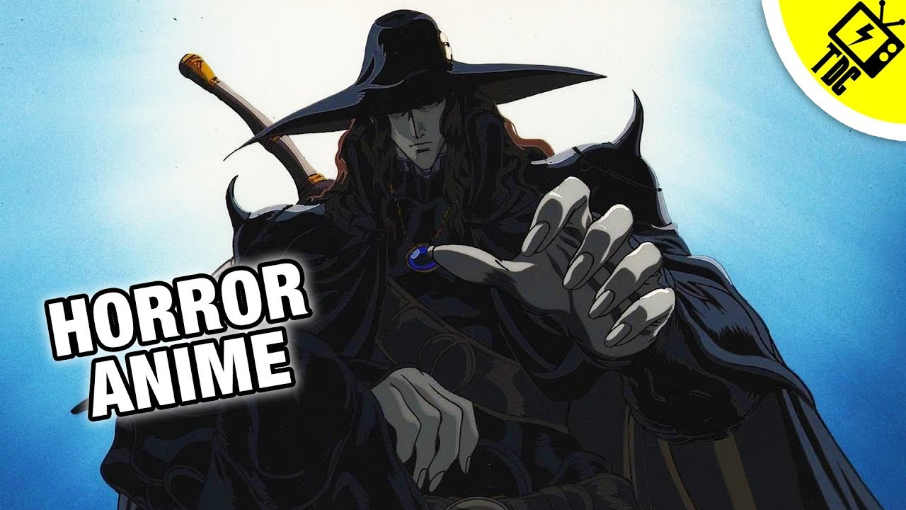 7 more horror anime you need to watch the dan cave w dan casey