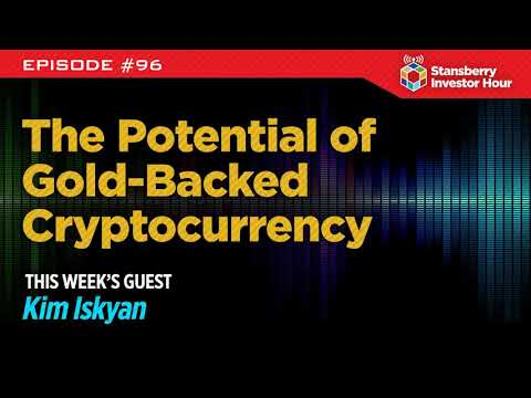 The Potential Of Gold-Backed Cryptocurrency