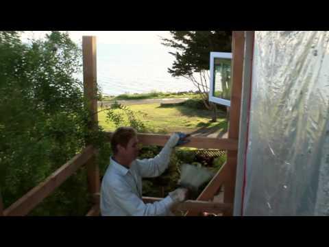 Traditional stucco systems VS styrofoam stucco systems
