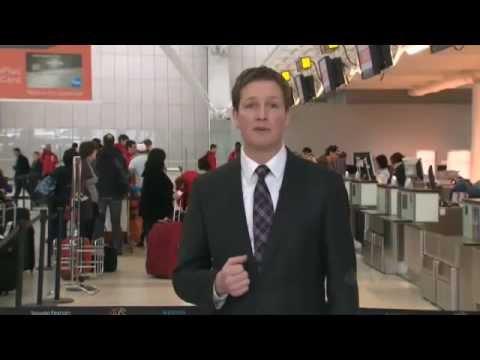 Heys Luggage - CTV News