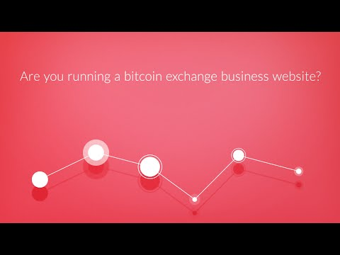 How To Develop A Bitcoin Exchange Business Website?