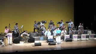 Saturday Night Gang Big Band / 姫路ジャズフェスティバル