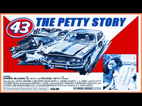 43: The Petty Story 1972  Color  79 mins