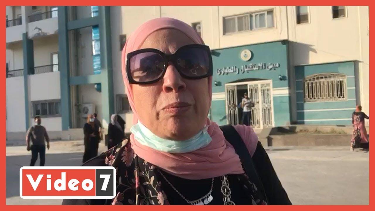 صورة فيديو : مديرية التضامن بشمال سيناء توفر خدمات عاجلة للجرحى الفلسطينيين فى المستشفيات المصرية