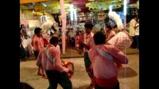 Bengali Dhak Dhol