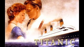 Titanic - Original Trailer 2 Deutsch 1080p HD