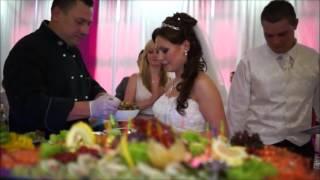 Проведение свадьбы в фуршетном варианте