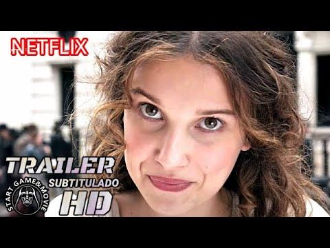 Enola Holmes   Trailer  Subtitulado   Netflix  2020
