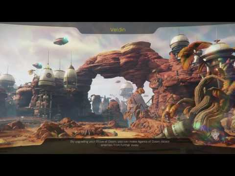 Ratchet & Clank PS4 NG+ any% speedrun tutorial