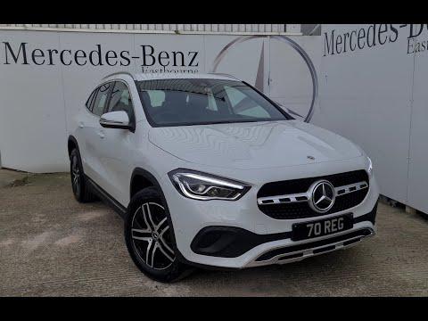 Mercedes-Benz GLA 200 Sport Executive 2021