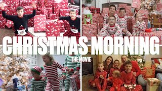 CHRISTMAS MORNING - THE MOVIE | BINGHAM FAMILY CHRISTMAS MORNING FOUR YEAR SPECIAL