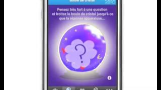 Apps TV ELLE ASTRO
