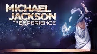 Michael Jackson - The Experience Intro PS3 (HD)