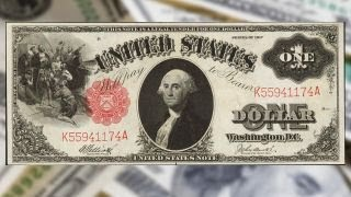 $30M U.S. dollar bill collection: The world's most valuable