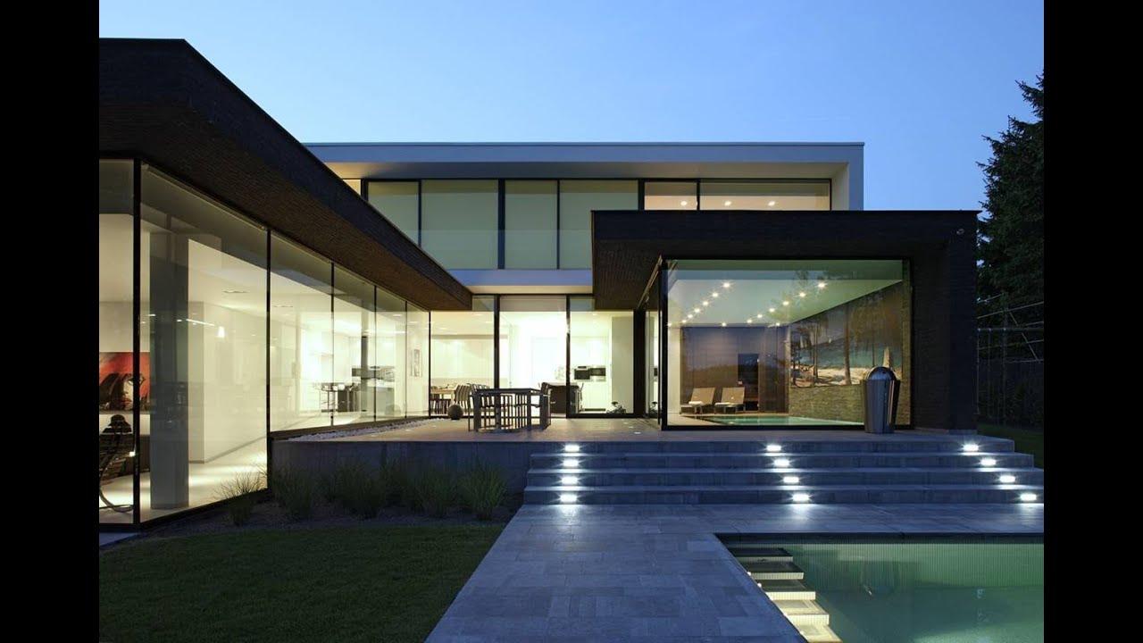 Bulletproof home real bulletproof home defense youtube for House full of windows