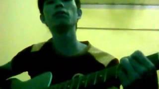 Nụ Hôn và Giọt Nước mắt Guitar cover