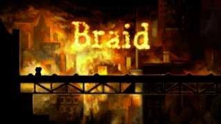 Maenam - Braid Soundtrack Thumbnail