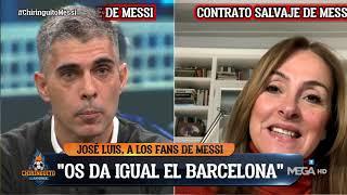 🤬 JOSÉ LUIS Sánchez EXPLOTA: