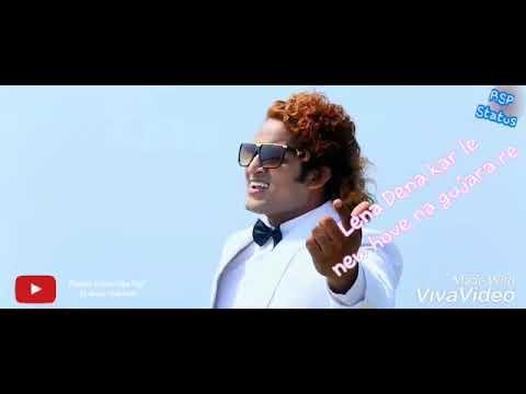 New Haryanvi song status Lena Dena Karle new Hove na gujara re Manjeet Panchal NS Mahi
