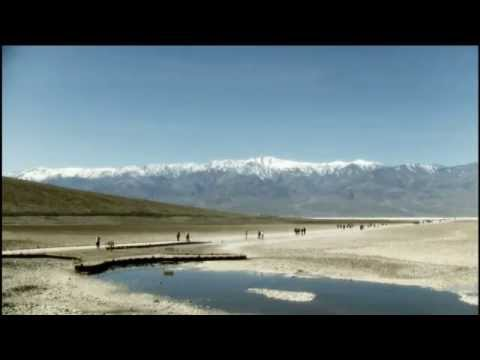 Death Valley National Park ¦ Death Valley