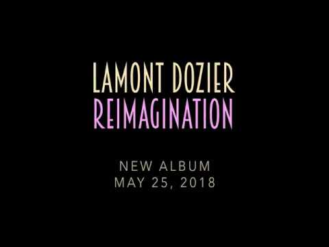 Lamont Dozier: Intro to Reimagination