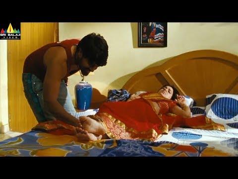 Rye Rye Movie Scenes | Srinivas With Aksha | Latest Telugu Movie Scenes | Sri Balaji Video