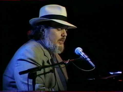 """Dr John """"There Must Be A Better World Somewhere"""""""