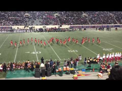 Roosevelt High School (Dance) Drill Team 2016