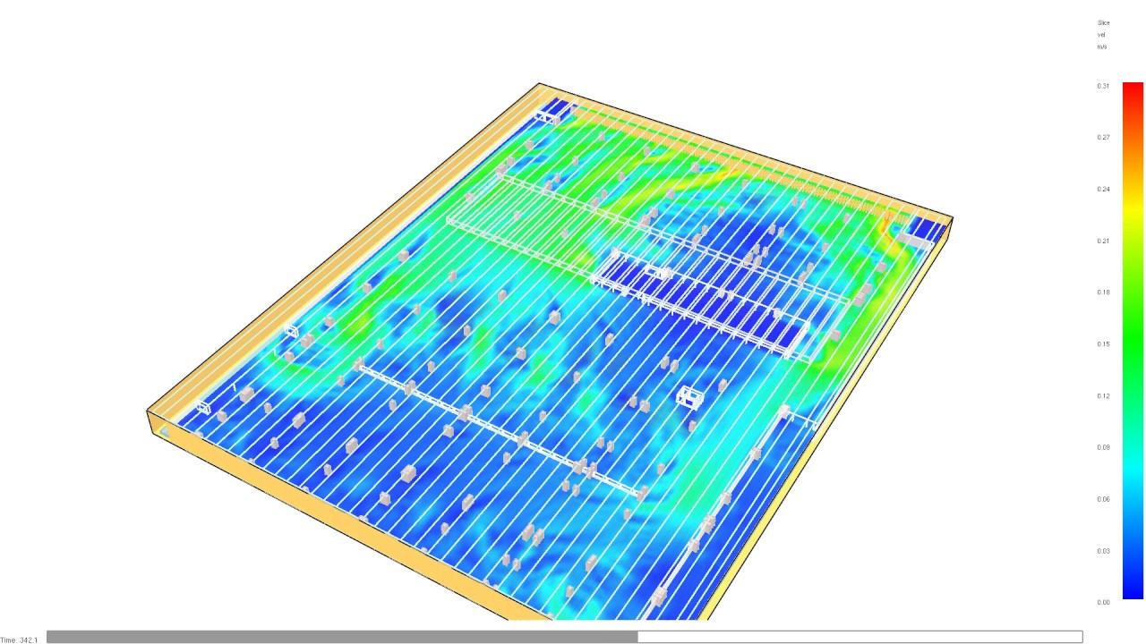 Garage Ventilation - Coarse Analysis - YouTube
