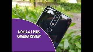 Nokia 6.1 Plus Camera Review (with Camera Samples)