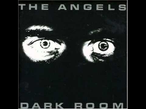 The Angels - Poor Baby