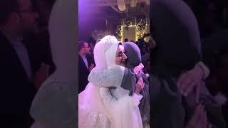 عن جمال ام العروسه الصغيره ورقصها على اغنيه امورتى الحلوه