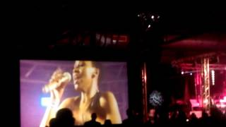 Zonke live at Emerald Resort and Casino