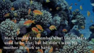 Mark and the Queen Fish Book Trailer 2
