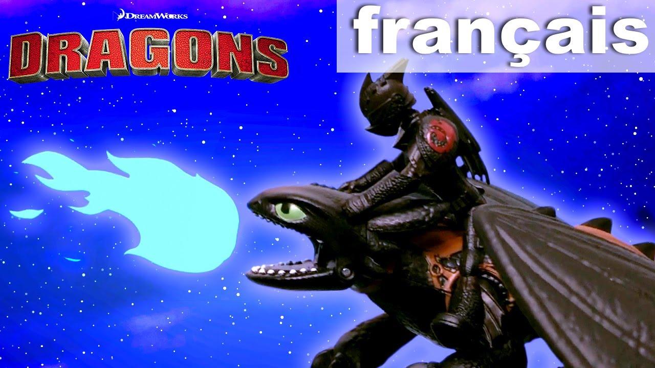 La Nuit Polaire   DRAGONS