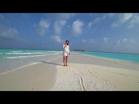 MALDIVES PARADISE 2018 4K UHD