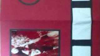 Hermann Nitsch - musik zur 38.malaktion - Seite A (pflaster)