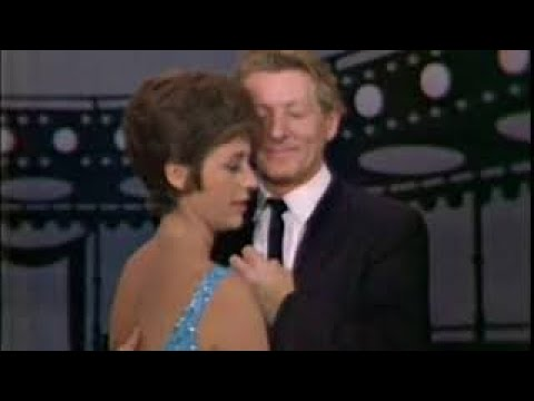 Caterina Valente, Danny Kaye 30s Movie Musical Tribute, 1965 TV