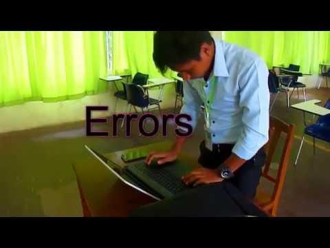 អារម្មណ៏ពិតរបស់ Programmer by Seanglong 2016 [channel Geek 7 2016]