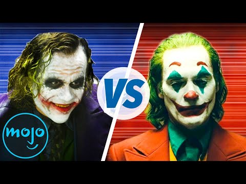 Big D Vegas - Let The Battle Begin: Who's The Better Joker