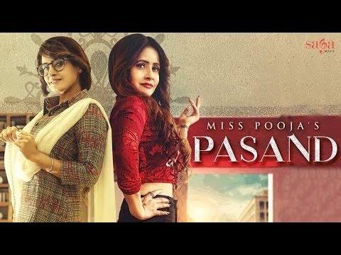 MISS POOJA : Pasand | Hit Of The Week | Dainik Savera