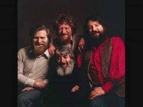 the dubliners (the kerry recruit)
