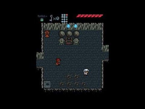 Anodyne PS4 Gameplay